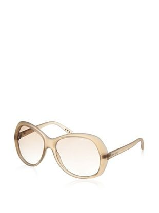 Jimmy Choo Women's Galen Sunglasses, Nude