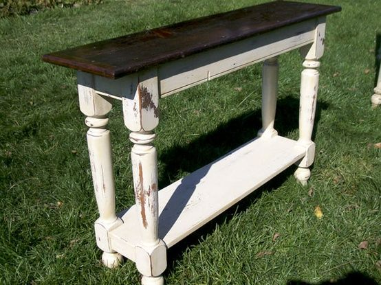 Love this site! Handmade furniture all out of old barn wood! Made in the USA!