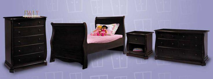 Tuscany Children's Furniture Set & Bedroom Furniture for Children