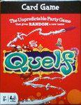 Quelf Card Game | Board Game | BoardGameGeek