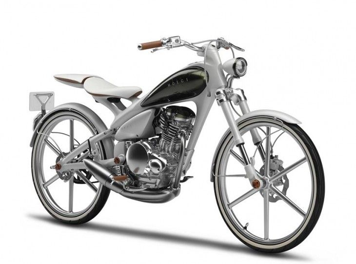 I absolutely don't understand why this isn't for sale in the US right now...today! The Yamaha Moegi...