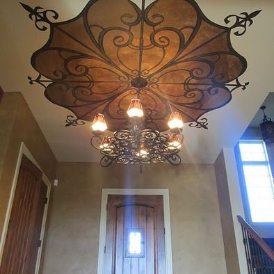 52 Best On The Ceiling Images Pinterest