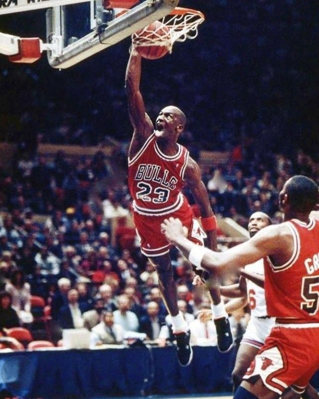 Basketball Game Tonight Basketballglasses With Images Michael Jordan Basketball Michael Jordan Dunking Michael Jordan Chicago Bulls