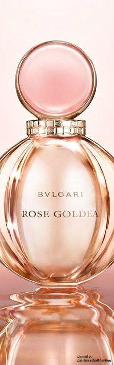 BVLGARI perfume bottle