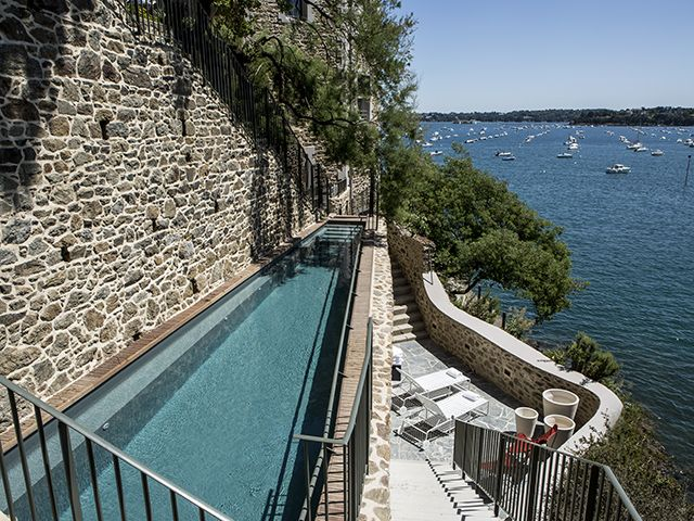 39 best Dinard images on Pinterest Gallery gallery, Hotel