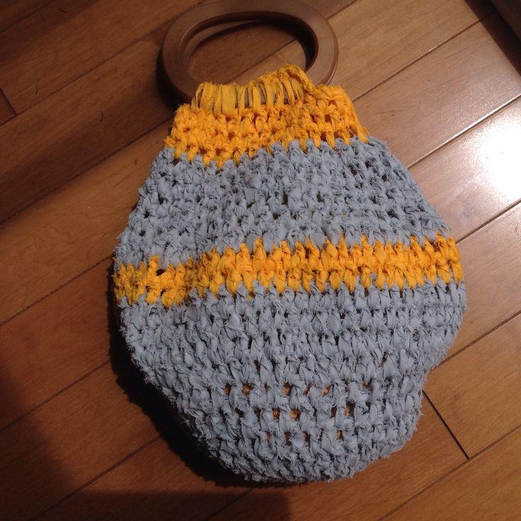 crochet bag pattern by creative pixie