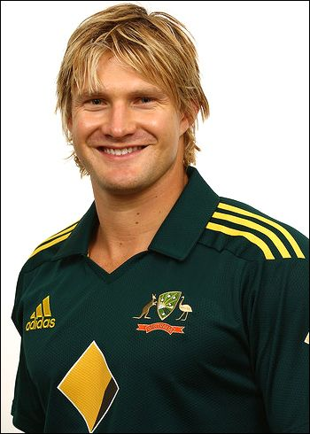 Shane Watson, the unexpected turn!