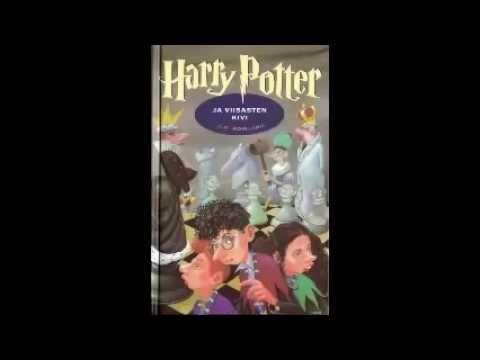 Harry Potter ja viisastenkivi