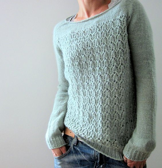Ravelry: lilalu's April More