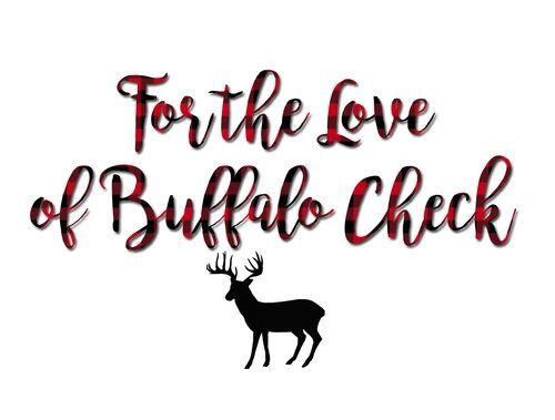 For the love of Buffalo Check + Buffalo Check Christmas Tree — 19 Mott avenue19 Mott Avenue Blogger Alexa Pettengill