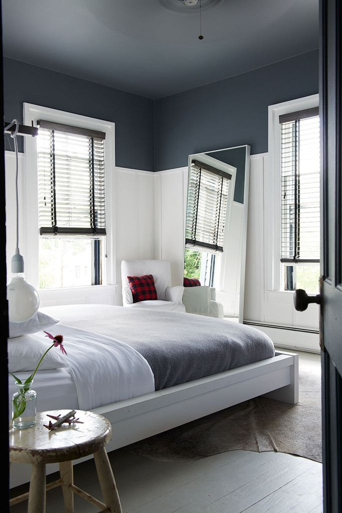 17 best images about foursquare house on pinterest. Black Bedroom Furniture Sets. Home Design Ideas