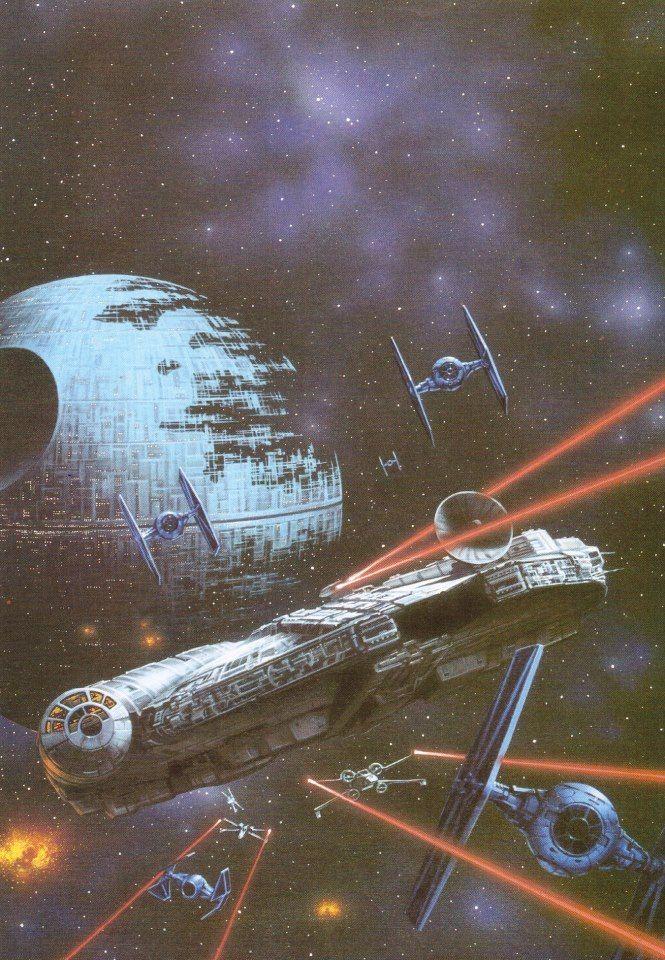 Return of the Jedi (1993)