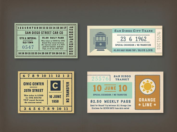 30 best Ticket Design images on Pinterest Ticket design, Page - concert ticket layout