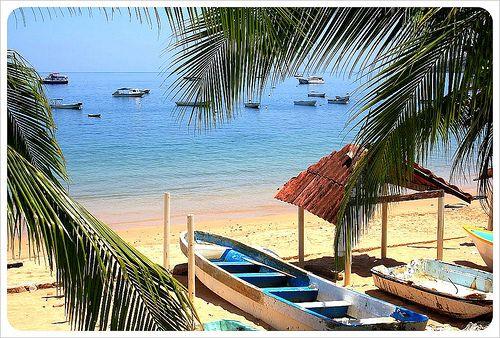 Taboga Island, Panama