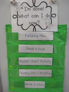 Early finishers: Future Classroom, Good Ideas, Decor Ideas, Classroom Decor, High School, A Letter, Change Ideas, Brain Teaser, Classroom Ideas