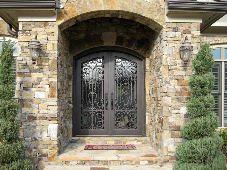 37 Best Images About Front Door On Pinterest Exterior Colors The Doors And