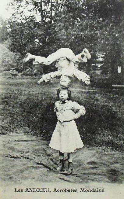 It seemed like a normal day.  The sun was shinning, all the other children had finally all left to go back to their private schools.  So it was quite definitely a strange moment when Margery discovered what the children had been laughing at for weeks.  It turns out, she had a small man growing out of the top of her head.