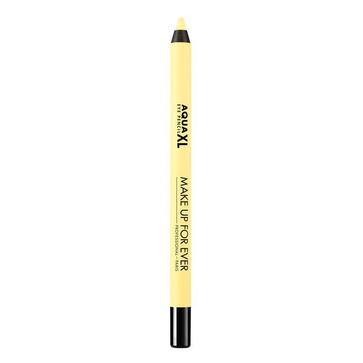 AQUA XL Eye Pencil - Matte Pastel Yellow 2016 Allure Best of Beauty Winner - Best Waterproof Eyeliner I000016440
