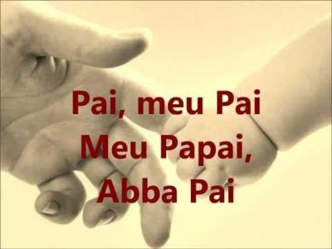 O QUE A TUA GLÓRIA FEZ COMIGO - Voz de Muitas Águas Legendado em Português - YouTube