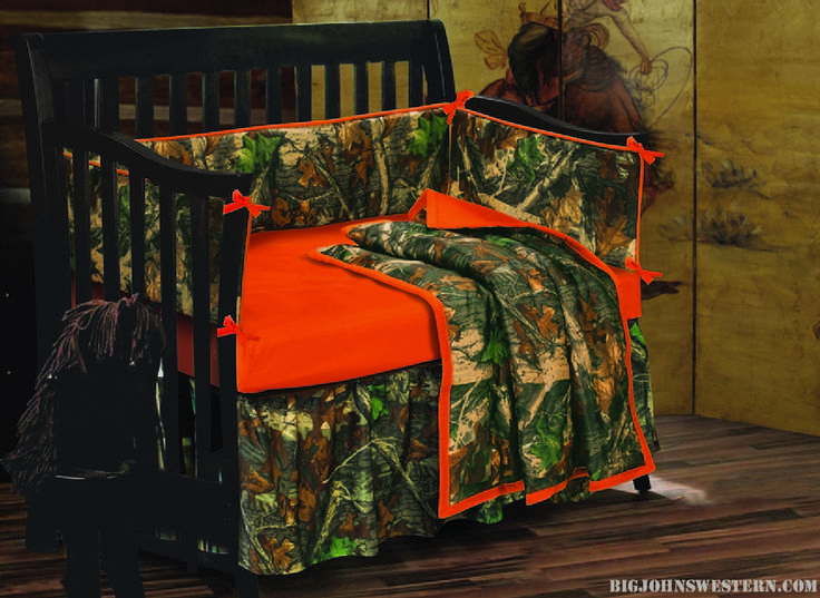 1000+ Images About Camo/ Camo And Orange Room.. On Pinterest