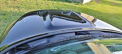 2009-2015 Dodge Ram 1500 Road Runner Style Performance Ram Air Fiberglass Hood