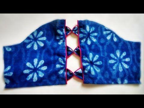 Cute Sleeves Design for Kids | Trendy Sleeves Design | Bows Design - YouTube