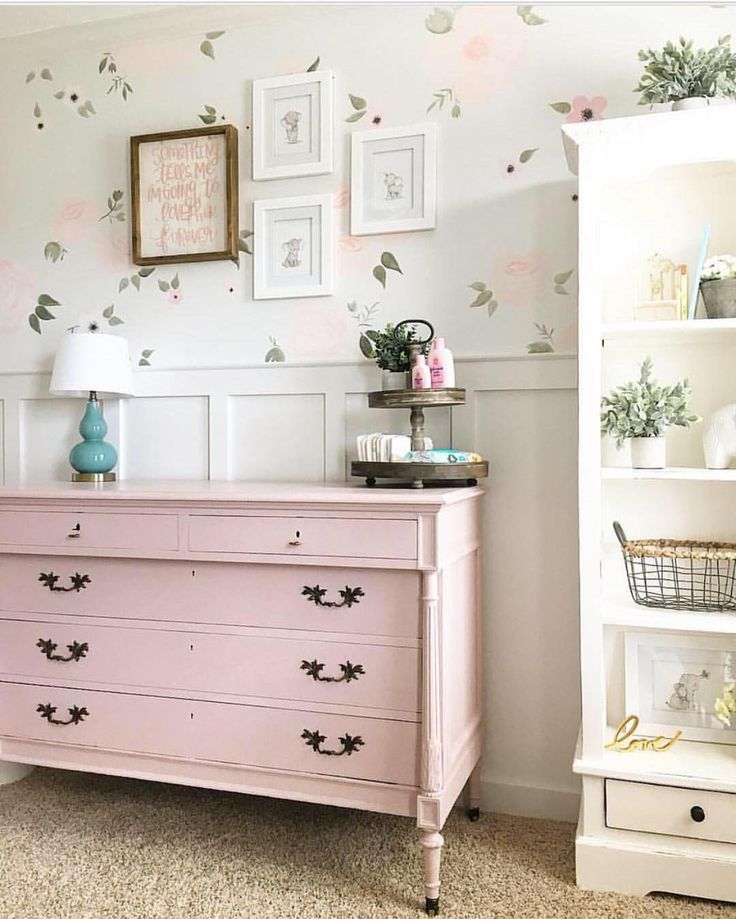 495 Best Pale And Lovely Images On Pinterest Shabby Chic