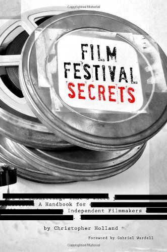 Film Festival Secrets Podcast #19 - Social Media Charm School with King Is A Fink on Film Festival Secrets