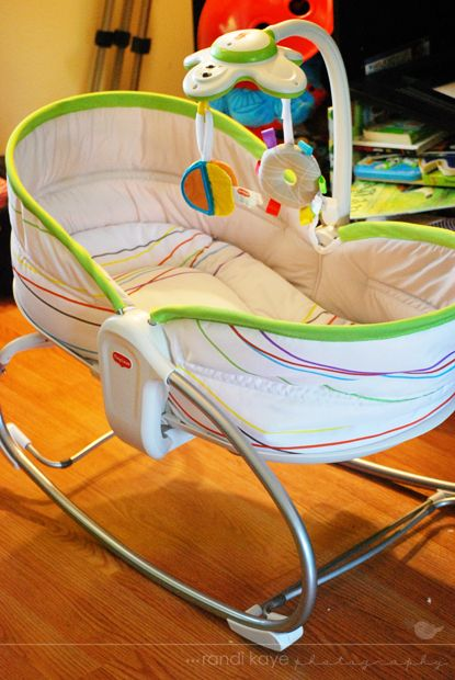 A Modern Day Fairy Tale: Tiny Love 3-in-1 Rocker Napper {A Preparing for Baby Review + Giveaway}