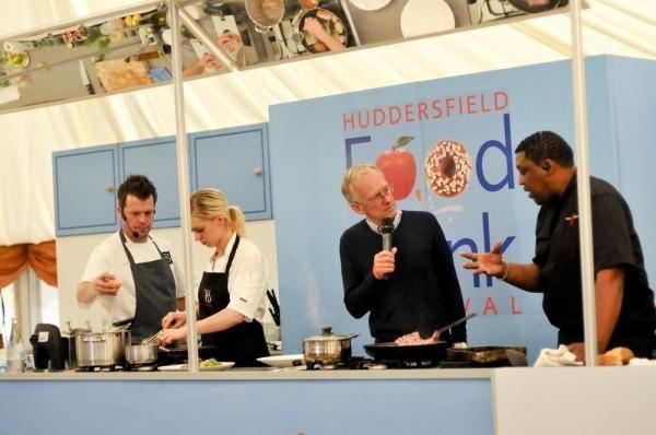 http://yorkshiretimes.co.uk/article/Huddersfield-Food-and-Drink-Festival: Huddersfield Food, Yummy Food, Drinks Festivals