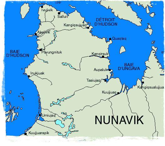 nunavut conservation officer jobs
