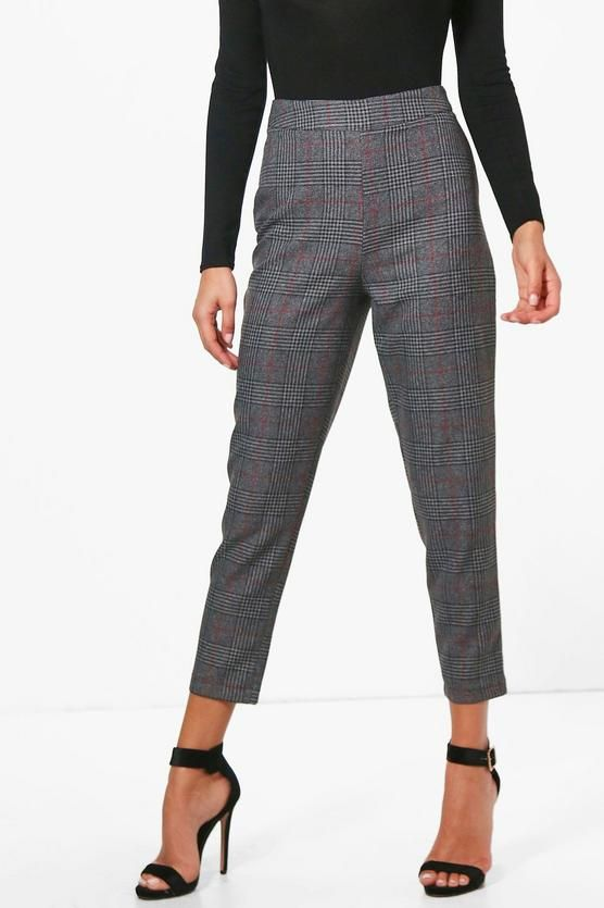 2d64e7f57a1 Trousers are a more sophisticated alternative to skinnies Trousers take on  a realxed silhouette for the