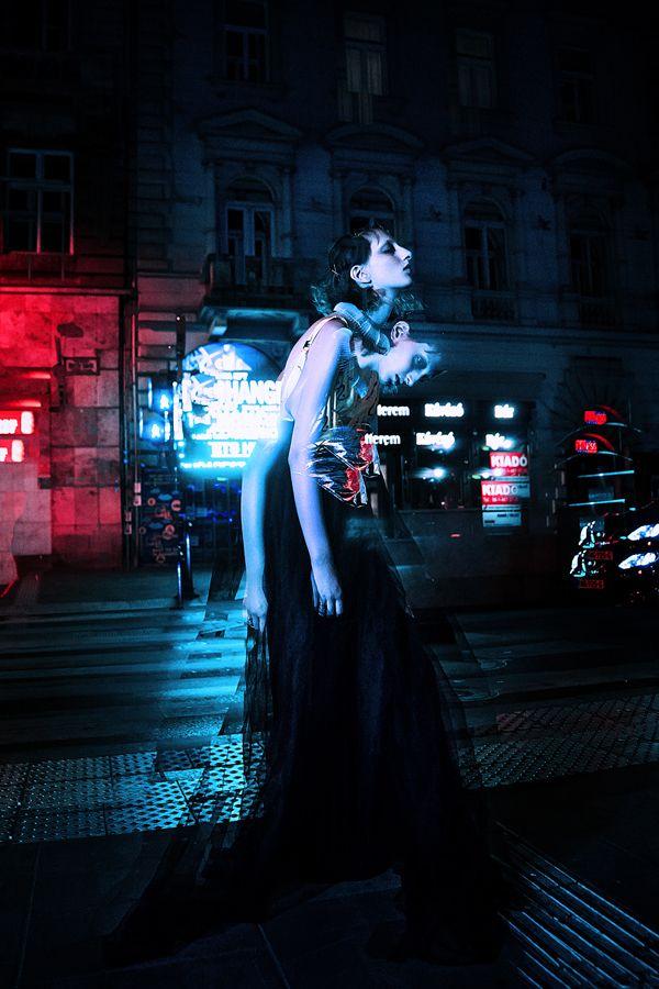 WAKE UP! editorial >>>Photo & Concept: Dina Csoboth  Model: Carol - Visage Model Management Styling: Lilla Fehr Make-up: Galambos Eszter Hair: Steven Buzássy - LAKMÉ Special Thanks: Zoltán Balogh Pleasure is pretty Feelinkita