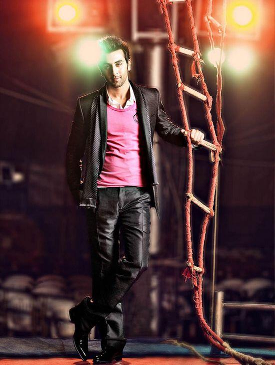 Ranbir Kapoor   #GQIndia #BOLLYWOOD #INDIA #EDITORIAL #PHOTOSHOOT #RANBIRKAPOOR