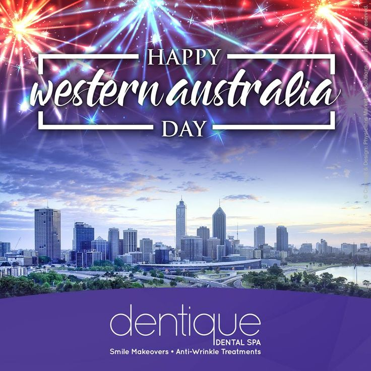 #happywesternaustraliaday — Wishing you and your family a safe and wonderful Western Australia Day. / Dr. Camelia Furlan and staff at Dentique Dental Spa - www.dentiquedentalspa.com.au / #drfurlan #dentiquedentalspa #dental #practice #cosmetic #tmj #invisalign #whitening #filler #dentist #anti #wrinkle #skincare #dermal #lip #fillers #porcelain #crowns #veneers #implants #clear #braces #teeth #treatments #chemical #peels #SmileDocs #SmileDeals #holiday