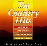 Top Country Hits [CD]