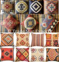 Kilim Pillows Handmade Jute Fabric Kelim Pillow Case Kilim Rug Cushions Cover https://app.alibaba.com/dynamiclink?touchId=50036453618