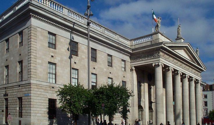 Historia de Irlanda Capítulo 17