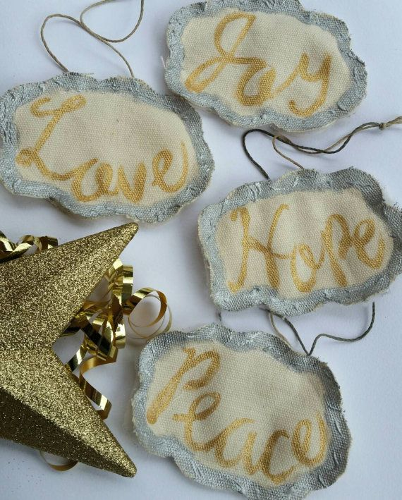 #makeforgood Christmas by Kate on Etsy