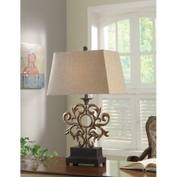 You Ll Love The Addison 28 Quot Table Lamp At Wayfair Great Deals On All Lighting Products With Free Shipping On Most Stu In 2020 Country Table Lamp Table Lamp Lamp