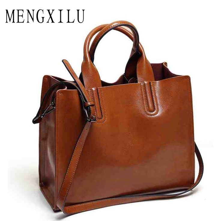 Leather Bags Handbags Women Famous Brands Big Casual Women Bags Trunk Tote Spanish Brand Shoulder Bag Ladies large Bolsos Mujer-in Shoulder Bags from Luggage & Bags on Aliexpress.com | Alibaba Group