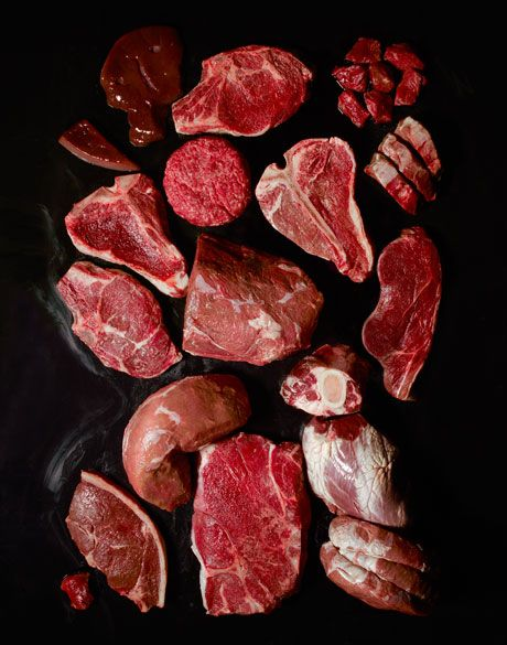 Health Myth: You Can Never Have Too Much Protein. How to eat protein the right way.