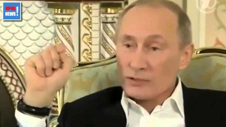 Путин 2014 СКАЗАЛ всю правду о США , никто не ожидал таких слов от Путин...
