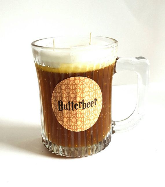 Butterbeer, Hogwarts, Harry Potter Candle, Wizard, Snape Always,bibliophile, wholesale candles, Slytherin, Hufflepuff, Gryffindor, Ravenclaw
