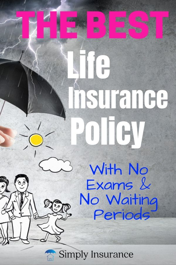 After Ten Years I Ve Found The Best Life Insurance Policy You Can