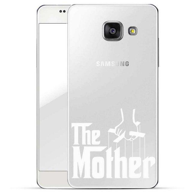Smartphone case Samsung Galaxy A3 2017