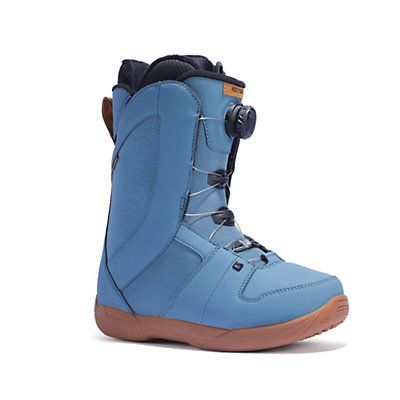 Ride Sage Womens Snowboard Boots 2017, Blue