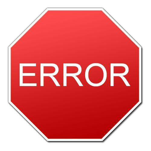 Error yang muncul pada mesin fotocopy dan solusinya
