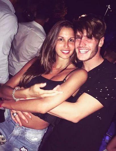 Da Instagram , Laura Frenna si è fidanzata?