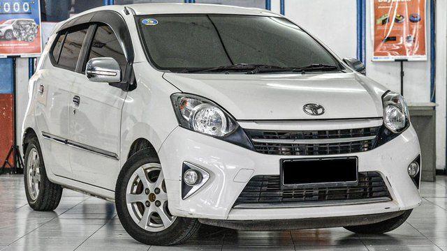 Toyota Agya Jual Beli Mobil Bekas Murah 09 2020 Toyota Mobil Mobil Bekas